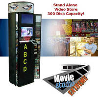 buy dvd kiosk machine