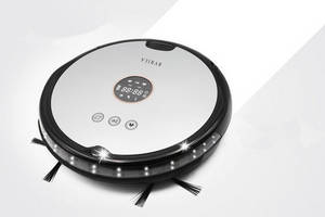 Wholesale automatic carpet cleaner: Robot Vacuum Cleaner