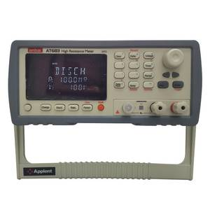 Wholesale insulation tester: AT683 Insulation Resistance Tester