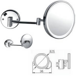 Wholesale Makeup Mirror: Cosmetic Mirror Make Up Mirror