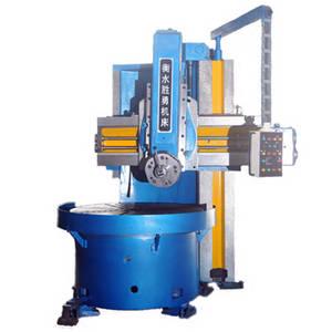 Wholesale cnc machining: CNC vertical turret lathes machine CK5112