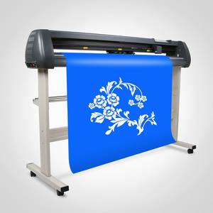 Wholesale artcut cutting plotter driver: VEVOR 53''Vinyl Sticker Transfer Fiim Cutting Plotter