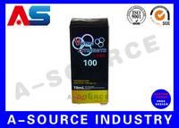 Sell 10ml sterile vial box,medical 10ml box , pharmaceutical paper box