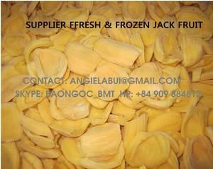 Wholesale snack: Jackfruit