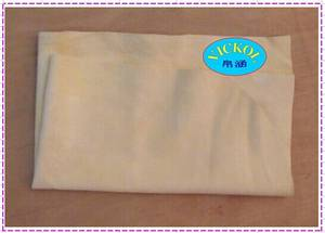 Wholesale leather chamois: Pure Leather Chamois for Car Drying