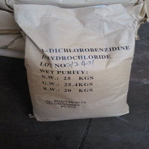 Wholesale bulk red bull: Cheap Price 3,3-Dichlorobenzidine Dihydrochloride for Sale