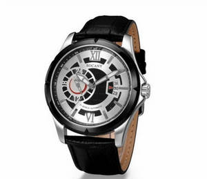 Wholesale mechanical watches: Mechanical Skeleton Watch Men Automatic Watch