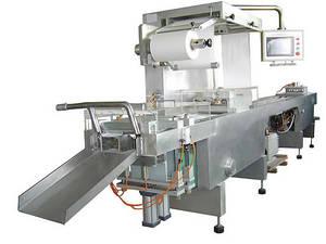Wholesale mushroom production line: Blister Packaging Machine