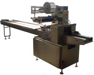 Wholesale sealing machine: 3 Side Seal Packaging Machine