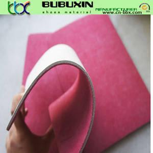 Wholesale EVA Insoles: Shoes Insole Nonwoven Cellulose Insole with EVA Form