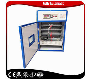 Wholesale used clothing dubai: Incubation 264 Eggs Cheap Automatic Poultry Chicken Egg Incubator