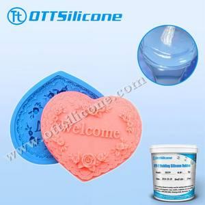Wholesale liquid silicone rubber: Factory Export RTV2 Liquid Silicone Rubber for Product Reproduction, RTV Silicone Raw Material