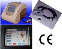 Sell RF wrinkle removal and skin lifting machine(CE Approval)