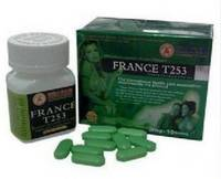 Sell France T253 2000mg*10 tablets Sex Products Wholesale