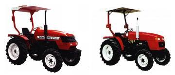 ec21 常州东风农机集团有限公司 东风牌30 35马力4轮拖拉机 高清图片
