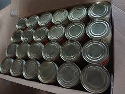 canned yellow peach: Sell Canned Kidney Beans