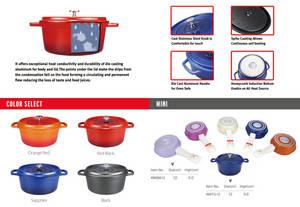 Wholesale Cookware Sets: Aluminum Cookware Set