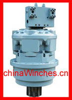 Transmission Drive Hydraulic Planetary Gearbox