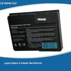 Wholesale laptop battery a1405: Brand New 4400mAh Laptop Battery/Battery Pack for Acer BATCL32L-8
