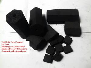 Wholesale coconut charcoal: Coconut Charcoal