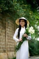 Vietnamese Leaf Hat/ VIETNAM NON LA 2