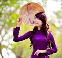 Vietnamese Leaf Hat/ VIETNAM NON LA
