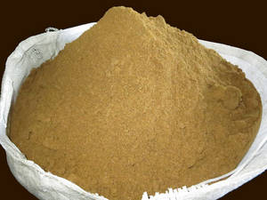 Wholesale import: SEA & Pangasius FISH MEAL- Animal Feed (China Import License)