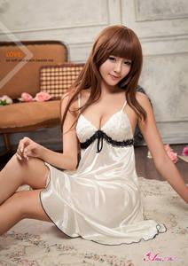 Wholesale silk: Sell Nightwear
