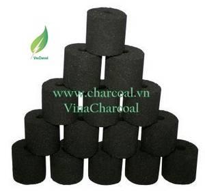 Wholesale j: Coconut Shell Charcoal Briquettes for BBQ