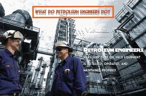 Wholesale engine: Vietnamese Engineers in Oil and Gas Industry