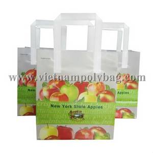 Wholesale pc: Candy Plastic Packaging Bag Made in Vietnam