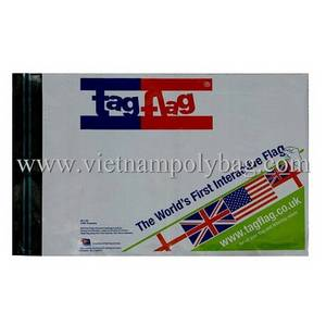 Wholesale shoes: Delivery Plastic Poly Bag