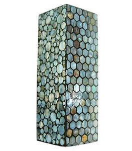 Wholesale vase: MOP Lacquer Vase