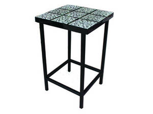 Wholesale table: Lacquer Table