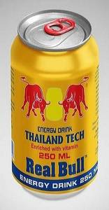 Wholesale drink: 250ml Energy Drink From Vietnam Factory