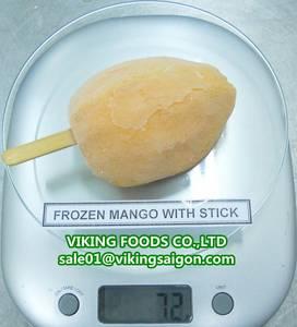 Wholesale vietnam: Frozen Mango On Stick From Vietnam