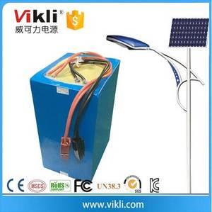Wholesale 29.2v lifepo4 battery charger: 24V Energy Storage Solar Panel Battery 80Ah