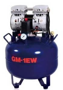Wholesale Dental Air Compressor: Oil Free Air Compressor-1ew-32