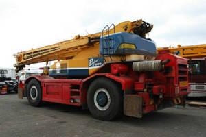 Wholesale truck: Truck Crane RK450-2