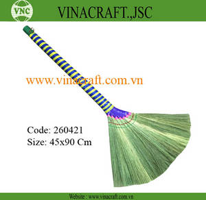 Wholesale craft: Grass Broom Supplier & Manufacturer From Vietnam