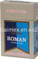 Sell  Roman Cigarettes