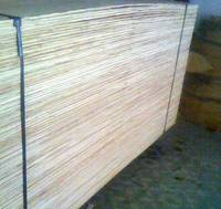 Dried Plywood Packing From Vietnam