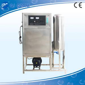 Wholesale sterlization: Ozonated Water Machine,Corona Discharge Ozone Generator, Water Ozone