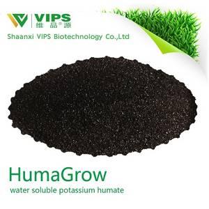 Wholesale acidic water: VIPS HumaGrow- High Level Water Soluble Humic Acid