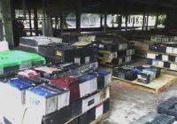 Sell Car Batteries Drained Car Batteries And Car Batteries Scrap