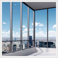 SSB, Smart Section Blind (Window Covering Blind)