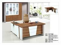Official Furniture Office Desk Furniture Manager Table