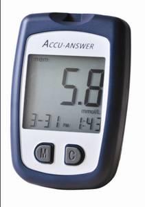 Wholesale blood glucose meter: Blood Glucose Meter