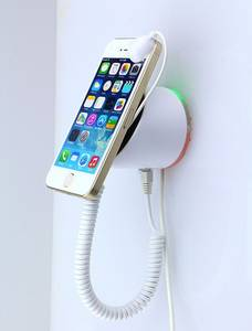 Wholesale handphone: Mobile Phone Secure Stand /Anti-theft Holder for Cell Phone