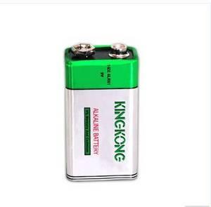 Wholesale dry battery: 9v 6lr61 6lf22  Alkaline Dry Battery